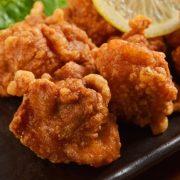 バストアップに鶏の唐揚げがよいって本当?