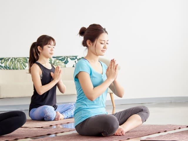 適度な運動も育乳には効果をもたらすことがあります