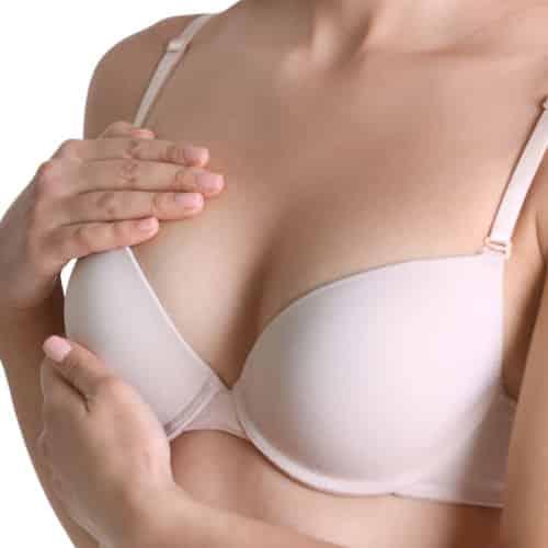 ブラジャーで垂れた胸を戻すことができるって本当?