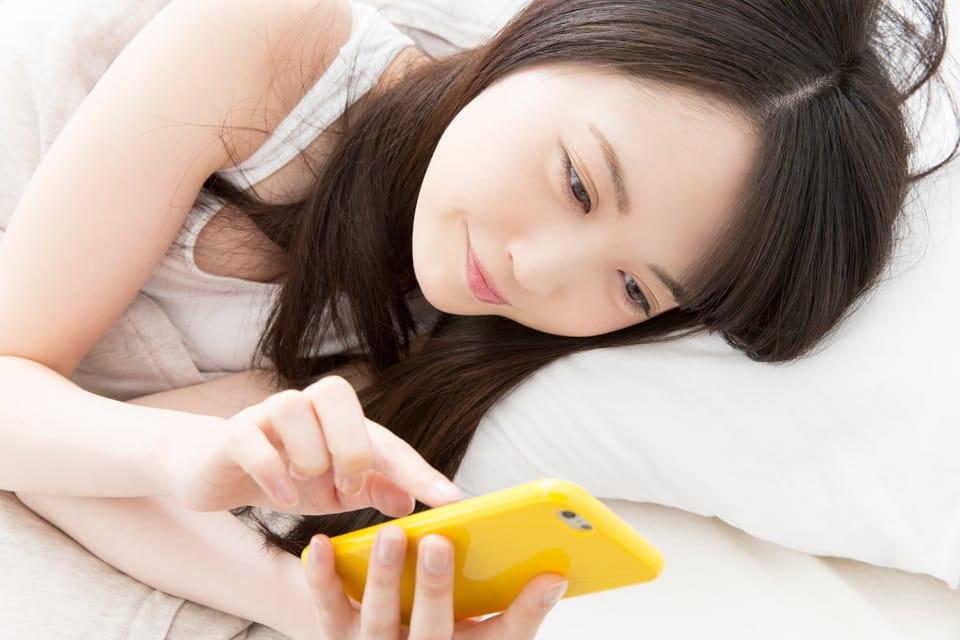 胸を大きくするために睡眠環境を整えましょう