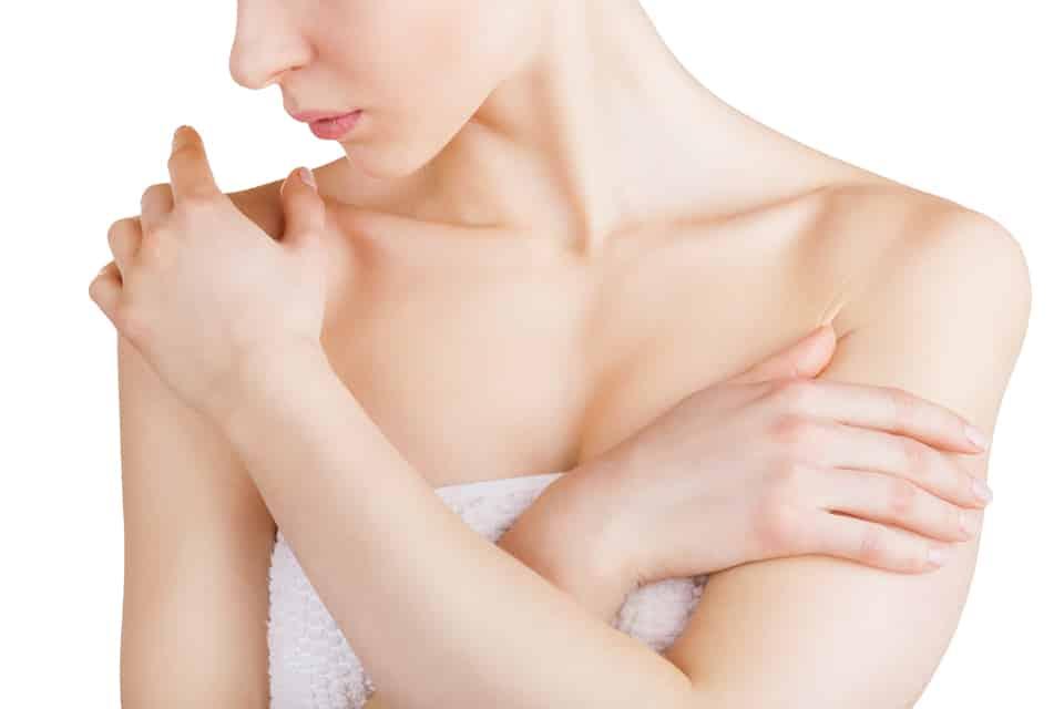 胸の成長にはホルモンバランスの安定が大切です