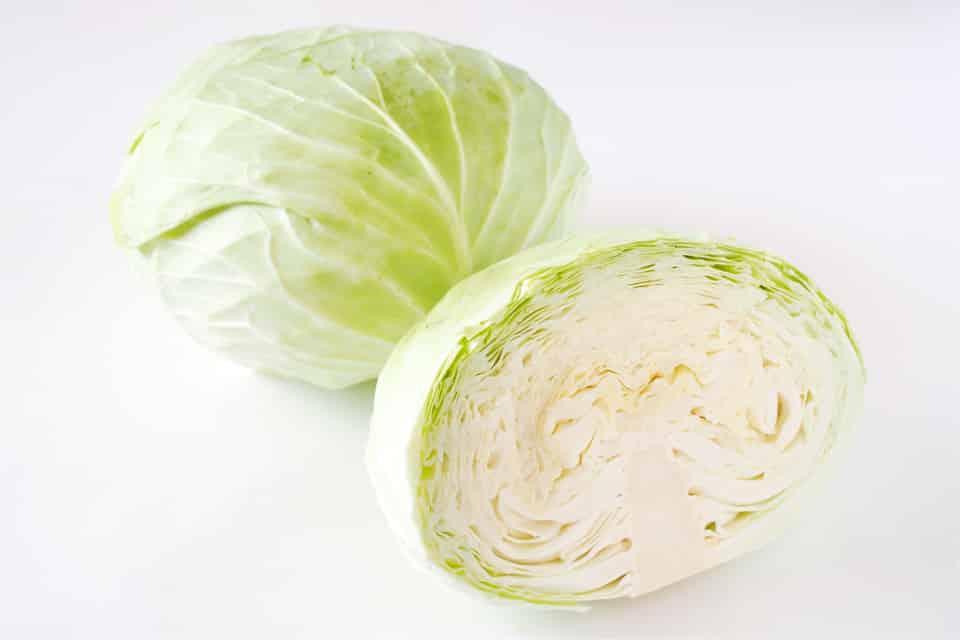 バストアップとダウンの成分を含むアブラナ科の野菜