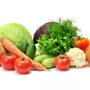 バストアップにおすすめの野菜って?