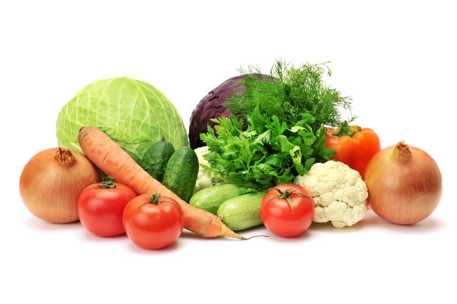 対策6.食事改善で活性酸素を退治