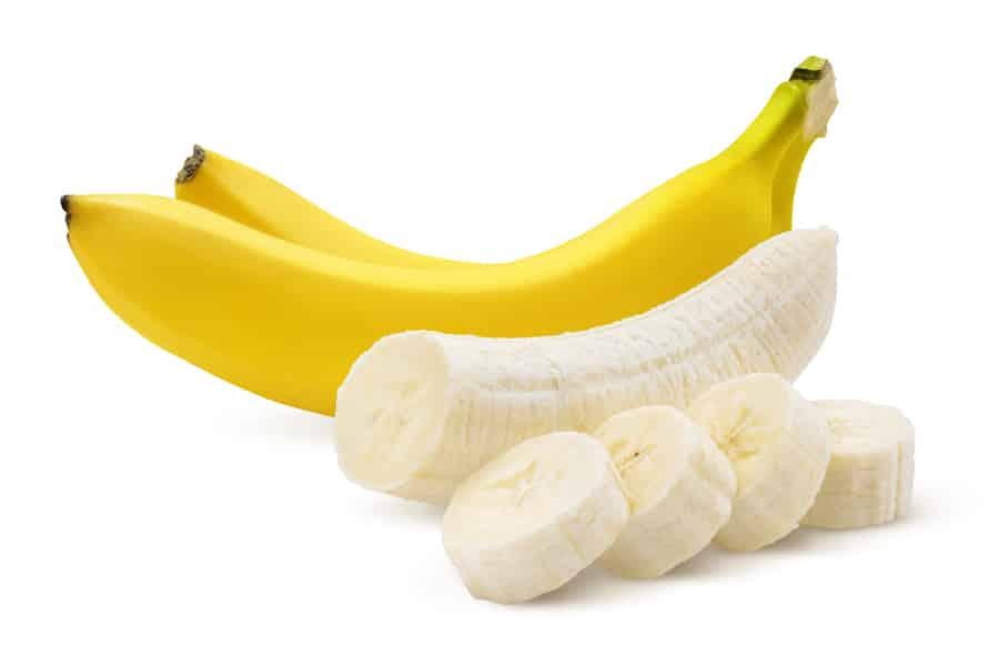 フルーツの種類によって含まれる栄養素が異なります