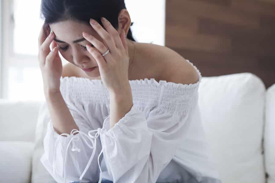 妊婦になると起こる体の変化とは