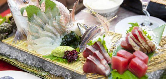 バストアップに適している魚介類ってあるの?