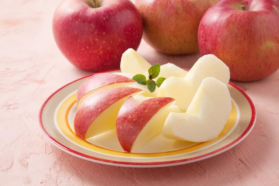 バストにフルーツは良いの?