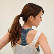 胸筋を鍛えることで胸が垂れるのを予防できる?