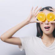 バストアップに効果的なフルーツってどんなもの?
