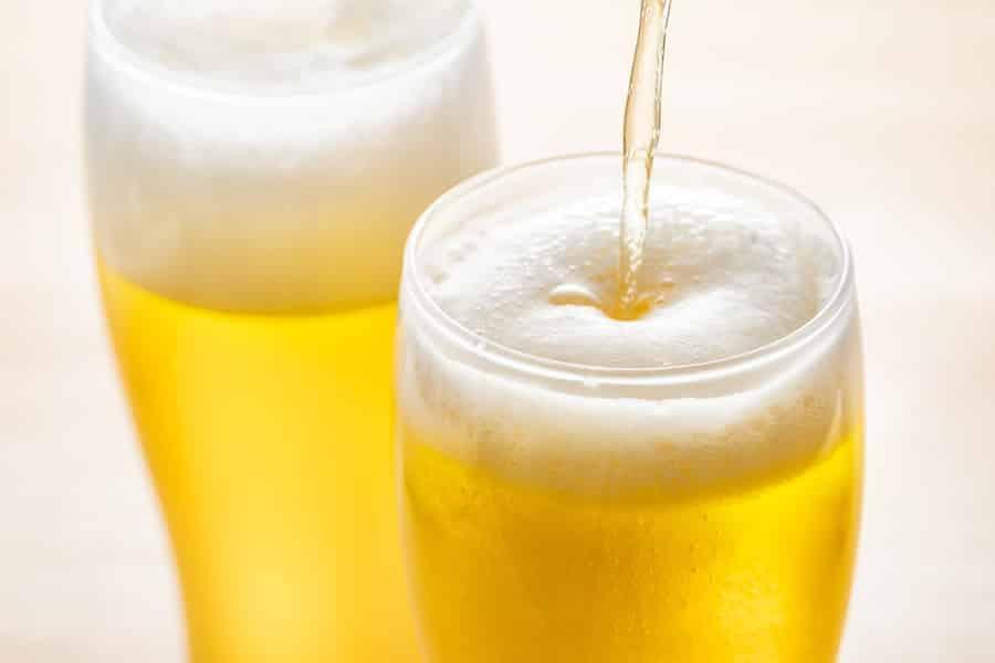 アルコールは影響するの?