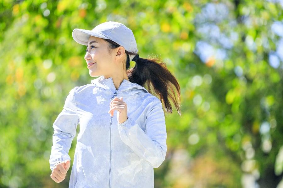 健康的な方法でストレス解消しホルモンバランスを整えましょう