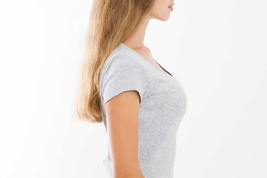 胸を支える筋肉をバランス良く鍛えましょう