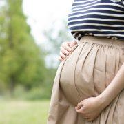 妊婦になって胸の大きさが変わったのはなぜ?