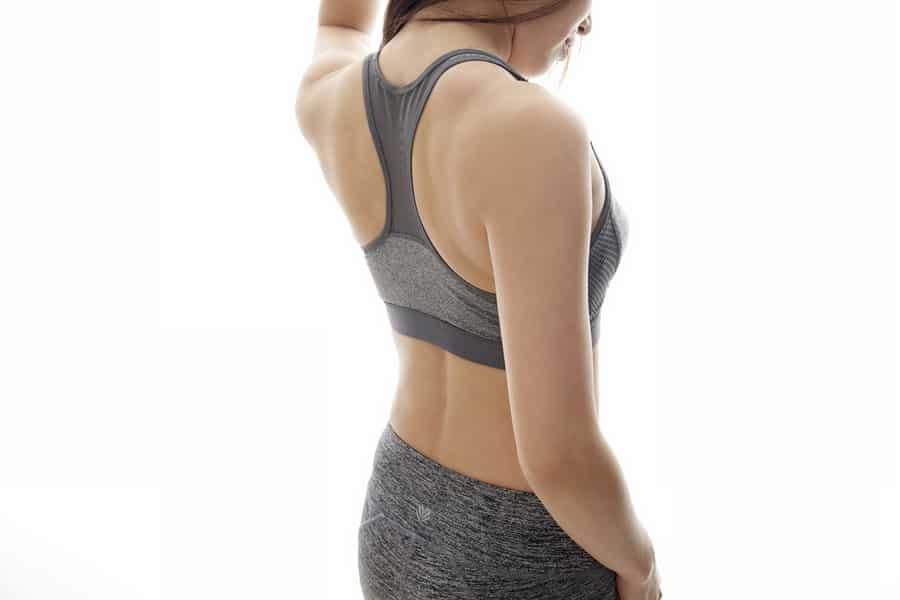 有酸素運動をすると胸が大きくならない?