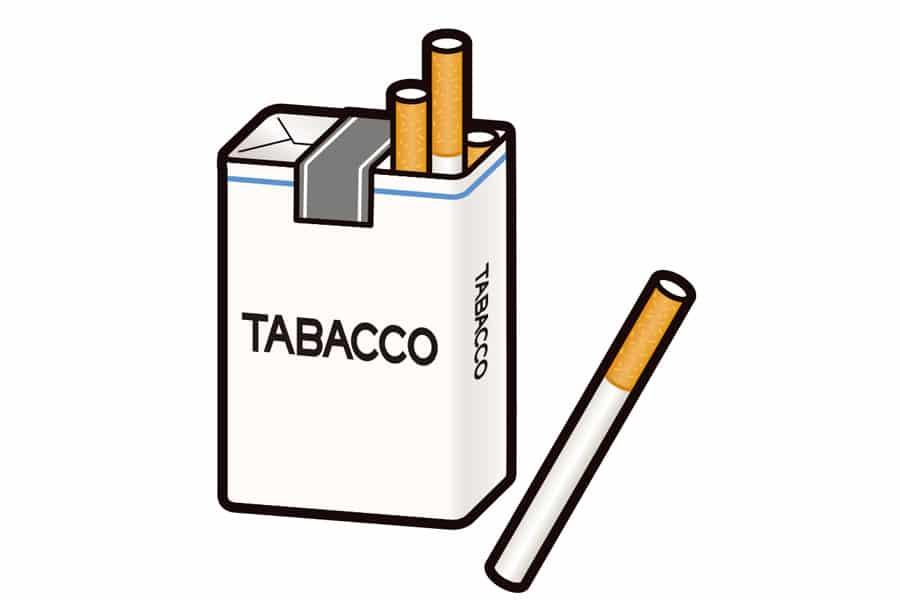 タバコは育乳に悪影響を及ぼすの?