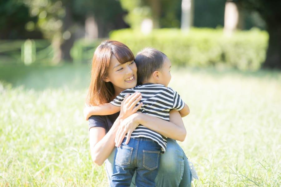 産後ママの胸が小さいのはなぜ?