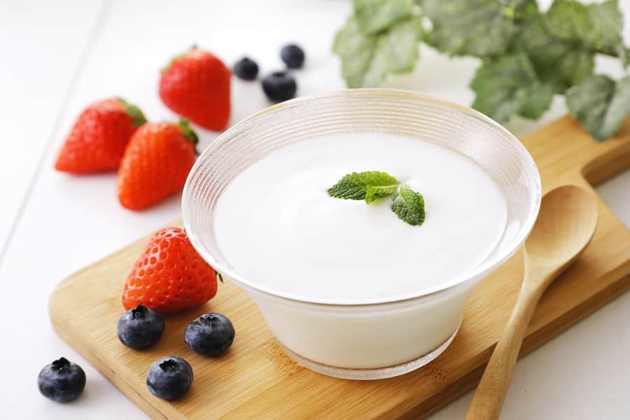 乳製品はタンパク質とカルシウムが摂れる強い味方