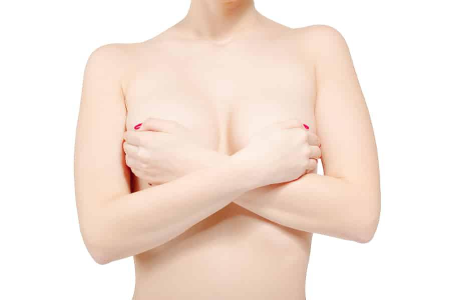 下垂になりやすい胸の人はクーパー靭帯を守りましょう
