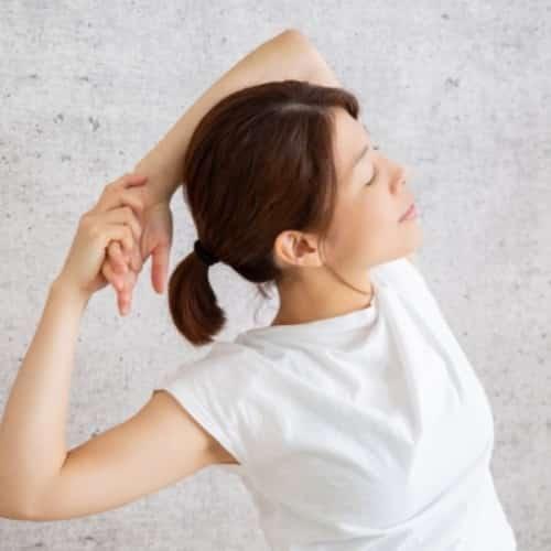 バストは筋肉を引き締めるときれいになるの?