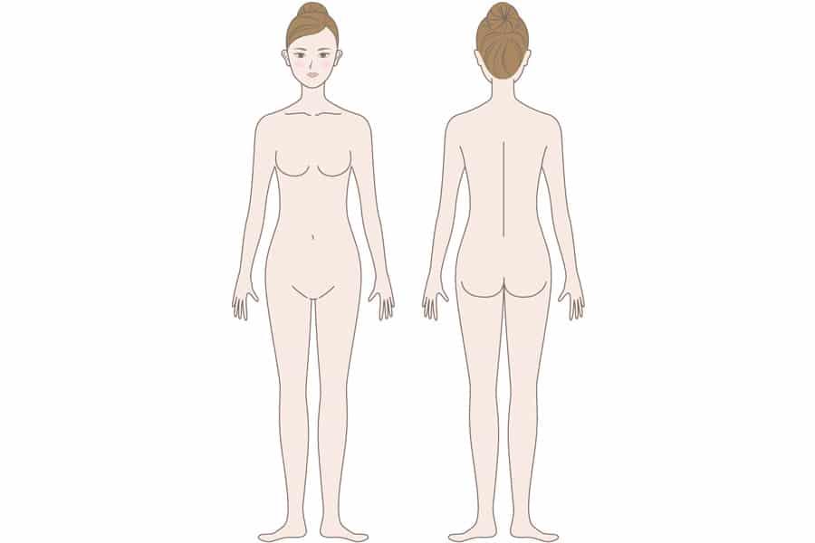 漢方医学には女性の体を整える考え方があります