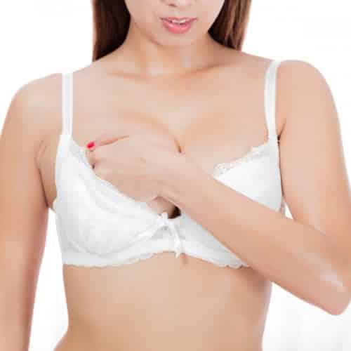 一定の周期で胸の大きさが変化する理由とは?