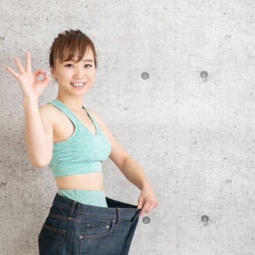 胸の大きさをキープしながらダイエットはできる?