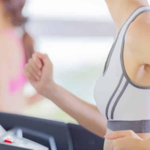 育乳するなら「どれくらいの頻度で運動したらいいの?」