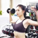 胸筋と育乳の素敵な関係!胸筋を鍛えて美しいバストを維持しよう