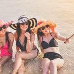 バストを女性の平均より大きくする方法はあるの?