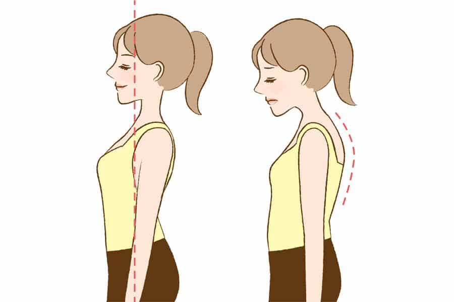 産後に胸が垂れる原因3 血流の流れが悪くなっている