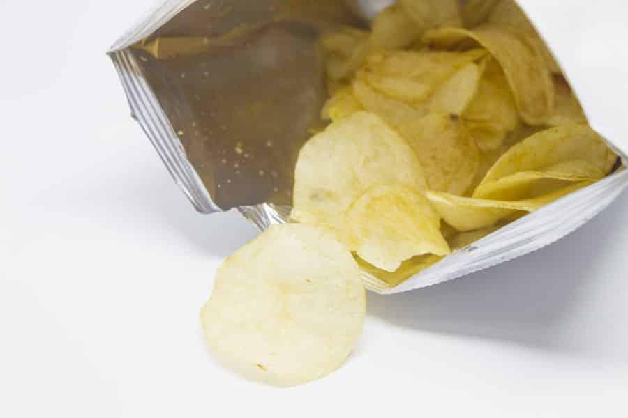 原因3 トランス脂肪酸や添加物を含む食品
