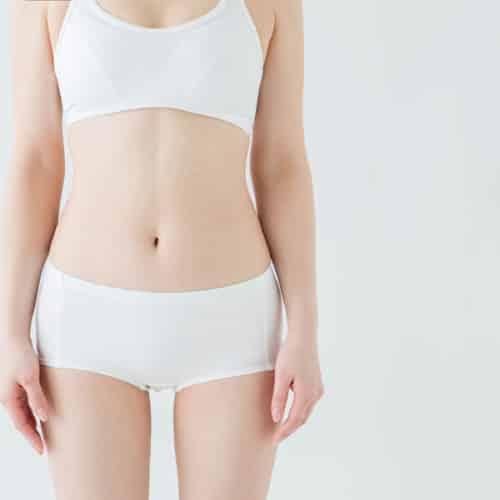 日本人の平たい体型が胸の大きさに関係している?