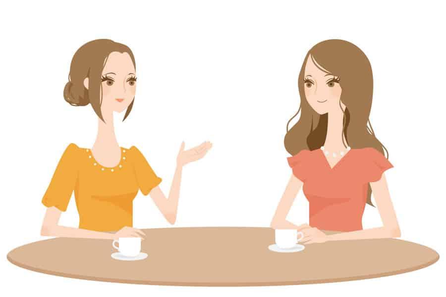 よりよいコミュニケーションで心を健康に