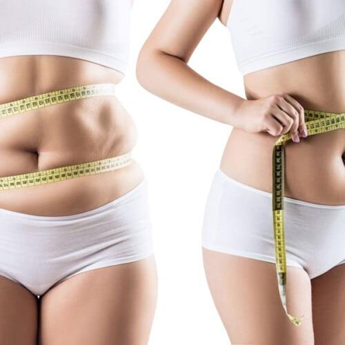 標準的な体脂肪率を目指しながらバストアップするには?