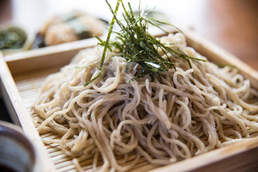 日本の伝統食品にも注目