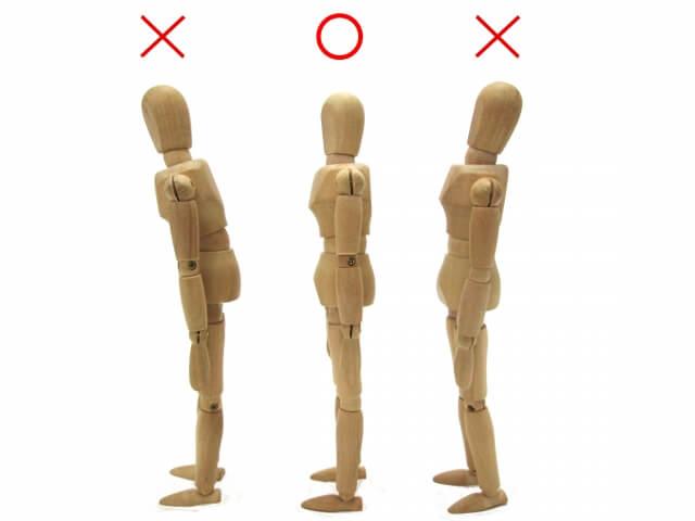 小さいバストを大きく見せるために重要な3つのこと
